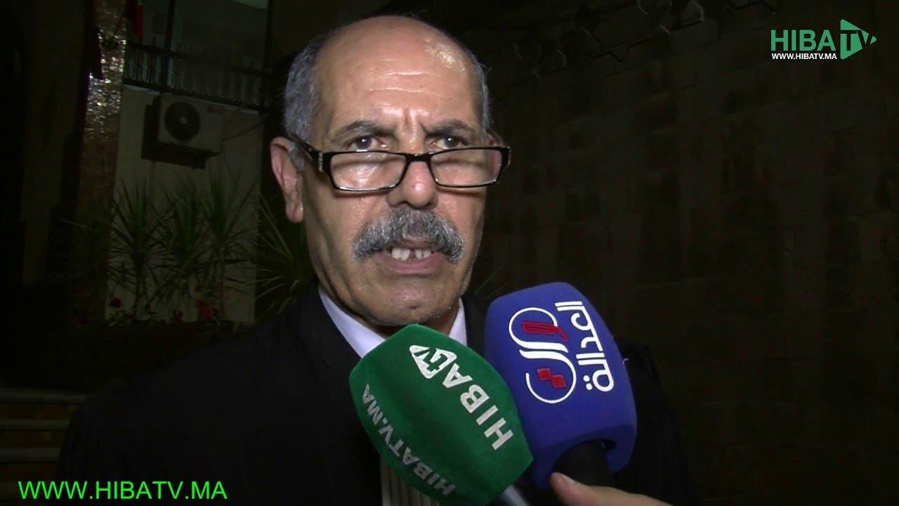 Photo of تصريح دفاع معتقلي حراك الريف بعد صدور الأحكام بين 20 سنة وسنتين