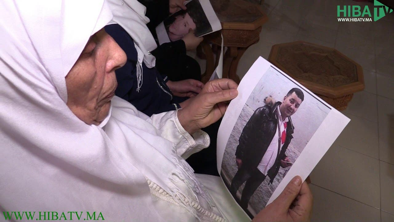Photo of تفاصيل كاملة حول مقتل شاب مغربي ببلجيكا