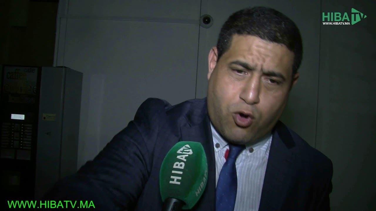 Photo of الهيني : الحكم بالسجن ثلاث سنوات على حميد المهداوي قاسية جداً