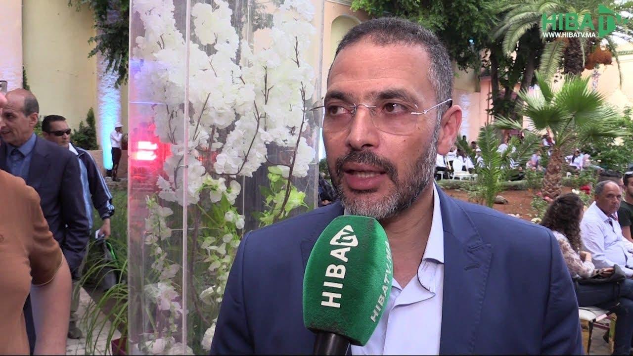 Photo of تصريح جمال فلالي رئيس جماعة صفرو حول مهرجان حب الملوك