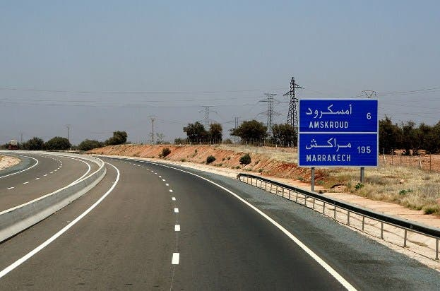 Photo of حجز أجهزة إلكترونية مهربة على الطريق السيار أكادير مراكش