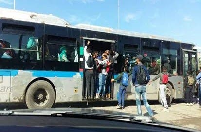 Photo of تمارة .. الرصاص يعلع لتوقيف مجرم عرّض حياة ركاب حافلة للخطر