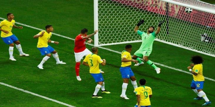 Photo of رسميا.. البرازيل تطالب الفيفا بتقديم إيضاحات حول تحكيم مباراة سويسرا
