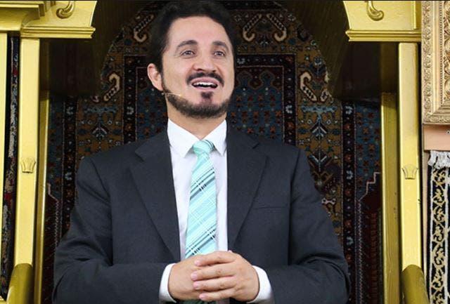 Photo of الداعية عدنان ابراهيم يحل بالمغرب لإلقاء دروس بمساجد المملكة