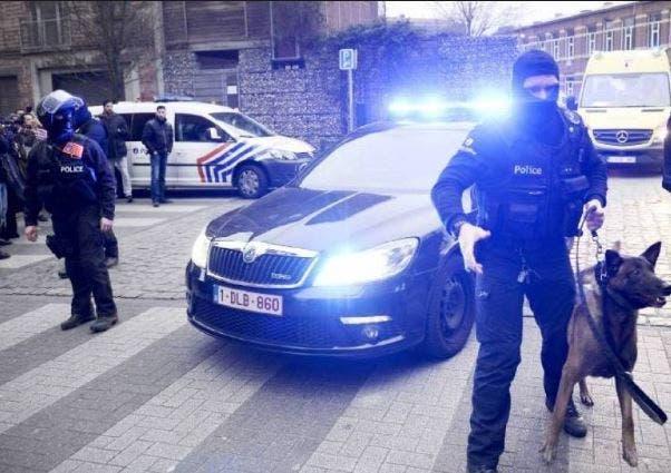 Photo of اعتقال مهاجريين مغربيين قتلوا شابا مغربيا آخر في الشارع العام ببلجيكا