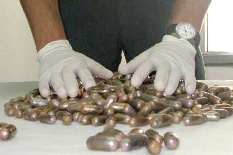 Photo of الدار البيضاء.. تفريغ 950 غراما من مخدر الكوكايين من معدة برازيلي