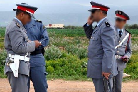 Photo of سرية الدرك بسيدي بنور توقف مجرما مبحوثا عنه منذ سنة 2011