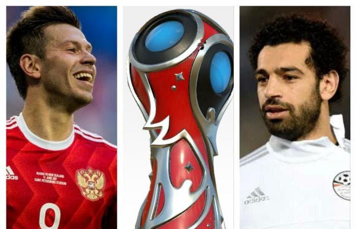 Photo of روسيا تفوز على مصر وتتأهل إلى ثاني أدوار المونديال