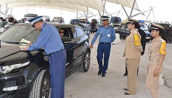 Photo of المدير العام للجمارك يصدر مذكرة جديدة بخصوص سيارات المتقاعدين المهاجرين