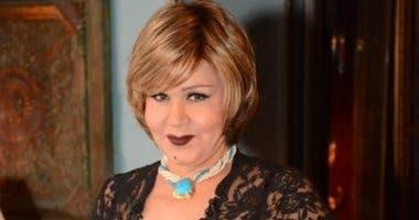 Photo of وفاة الفنانة المصرية هاتم بعد صراع مع المرض