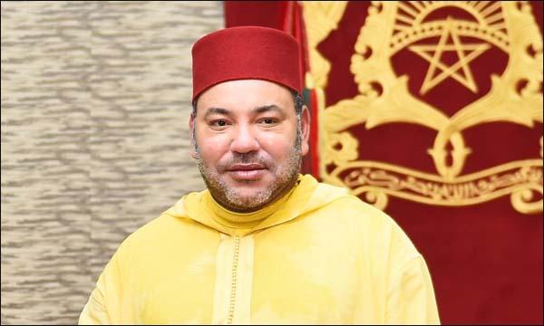 Photo of الملك يدعو الحجاج إلى تمثيل المغرب وتجسيد حضارته العريقة في الوحدة والتلاحم