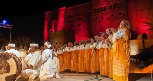 Photo of أكادير .. ملتقى فنون أحواش في دورته الخامسة ما بين 31 يوليوز و 4 غشت