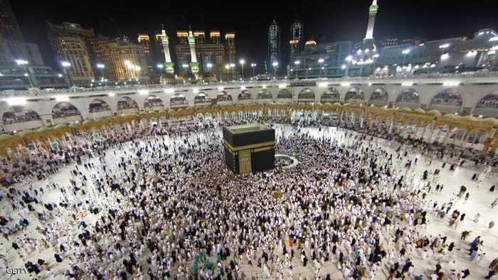 Photo of السعودية .. وصول أكثر من 1.2 مليون من الخارج