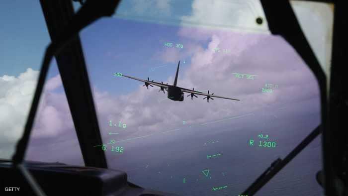 Photo of اختفاء طائرة ركاب إندونيسية وفقدان الاتصال بها