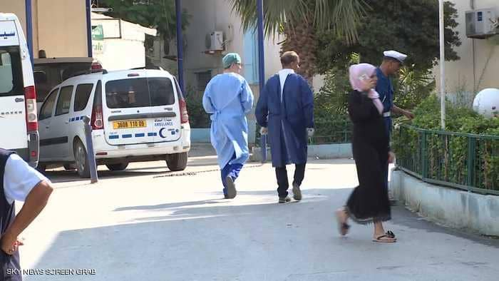Photo of إجراءات احترازية لمنع وصول الكوليرا إلى المدارس بالجزائر