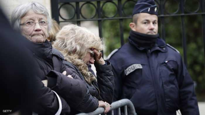 """Photo of فرنسا تحذر دبلوماسييها من السفر لإيران """"العدائية"""""""