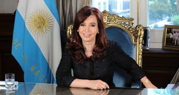 Photo of القضاء الارجنتيني يستدعي مجددا الرئيسة السابقة في قضية فساد