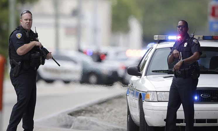 Photo of أكثر من ألف شخص سنوياً يتعرضون لرصاص الشرطة في الولايات المتحدة
