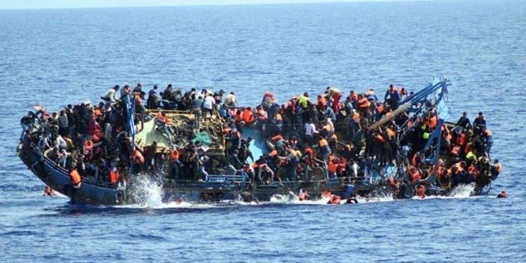 Photo of مسؤول أممي : غرق 850 مهاجرا في المتوسط خلال شهرين