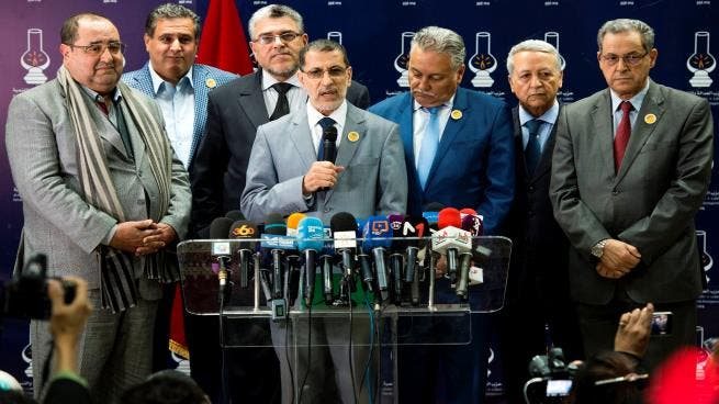 """Photo of هل يهدد إزاحة العثماني ل """"أفيلال """" تحالف الحكومة المُشتتة ايديولوجيا ؟"""