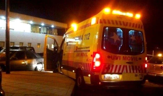 Photo of إصابة 266 متفرجا جراء انهيار منصة حفل في إسبانيا