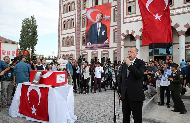 Photo of واشنطن تصعّد ضد أنقرة وتفرض عقوبات على وزيرين تركيين