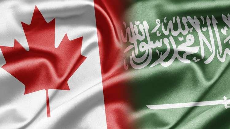 Photo of كندا ترد على طرد سفيرها من السعودية