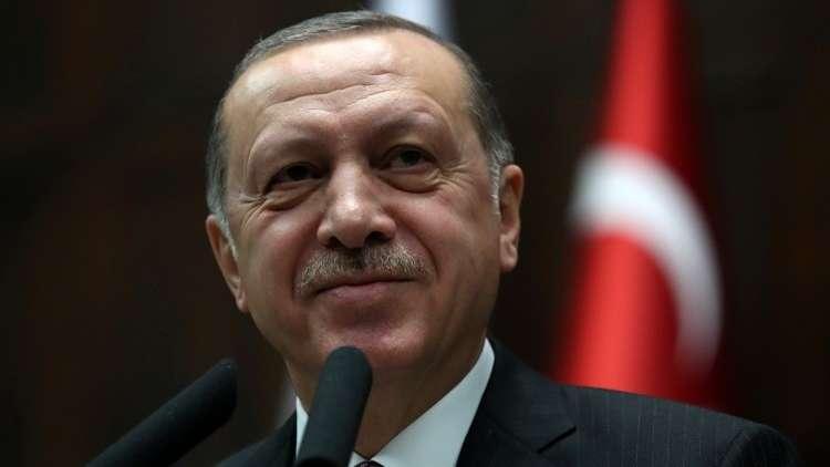 Photo of أردوغان: الخطوات الأمريكية ستدفعنا للبحث عن أصدقاء جدد