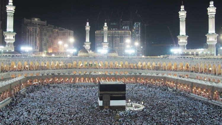 Photo of السعودية تتخذ قرارات صارمة بشأن المخالفين لتعليمات الحج