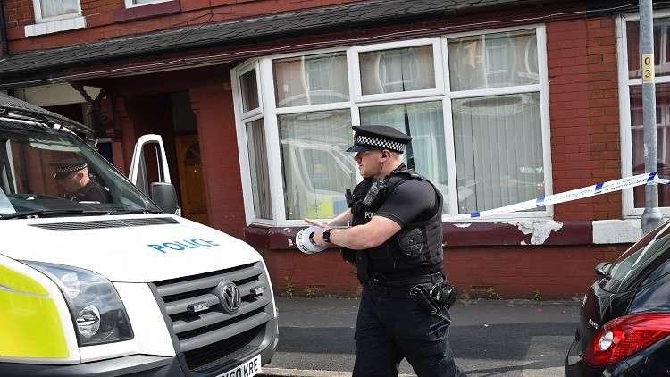 Photo of الشرطة البريطانية: إصابة 10 أشخاص على الأقل في حادث إطلاق نار