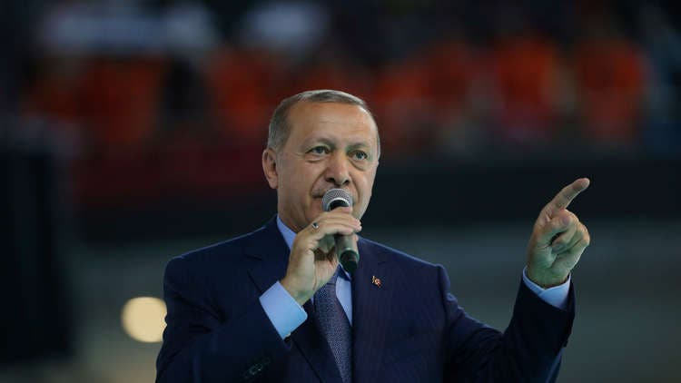 "Photo of ""حرب الليرة"" تندلع في تركيا.. حملة أمنية وإجراءات عاجلة"