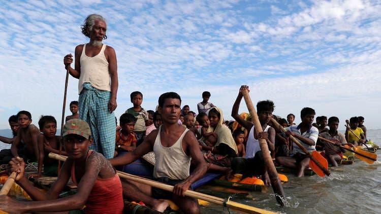 Photo of الأمم المتحدة تدعو لمحاكمة قيادة جيش ميانمار بتهمة إبادة الروهينغا