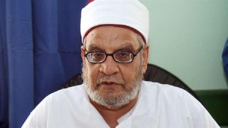 Photo of أستاذ في جامعة الأزهر: المنتحر ليس كافرا