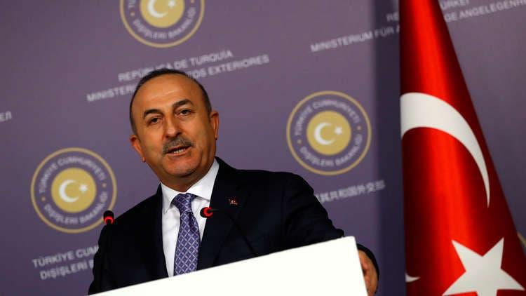 Photo of تركيا: سنرد على الولايات المتحدة إذا تصرفت مثل رعاة البقر