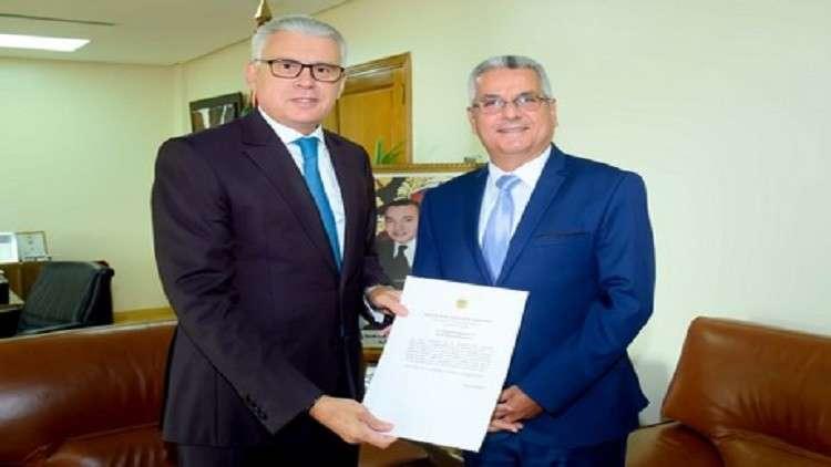 Photo of بعد سنوات من القطيعة .. المغرب يستقبل السفير الكوبي