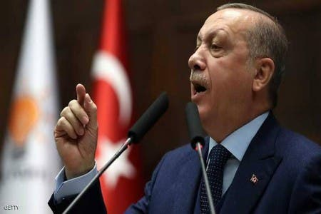 Photo of أردوغان يعلن مقاطعة المنتجات الإلكترونية الأمريكية