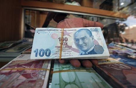 Photo of الليرة التركية تواصل الهبوط