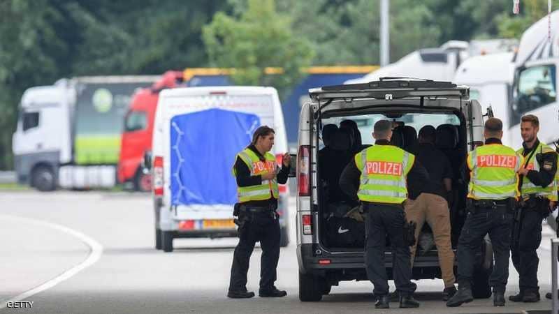 Photo of ألمانيا.. اعتداء بالضرب المبرح على لاجئ سوري