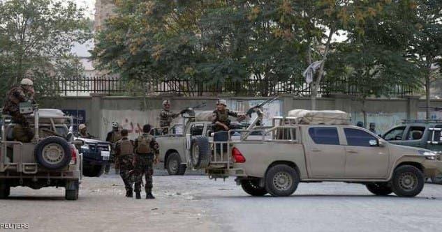 Photo of خطف وقتل أجانب في أفغانستان