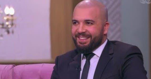 """Photo of الدوزي يفتح قلبه في برنامج مصري ويكشف..""""كنت فقيرا وامي لم تقبل دخولي للفن"""""""