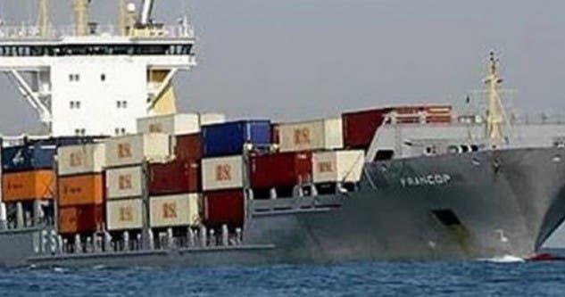 Photo of إيطاليا تضبط 20 طناً من الحشيش بخزان وقود سفينة بالمتوسط