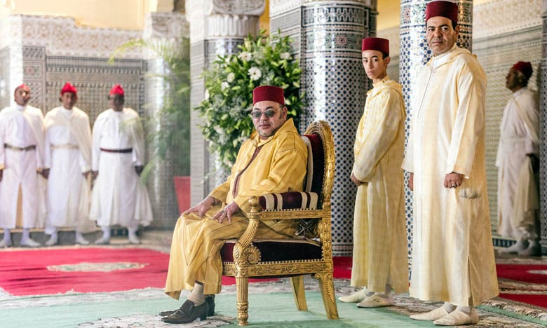 Photo of عاجل : هذه لائحة الولاة والعمال الذين عينهم الملك محمد السادس