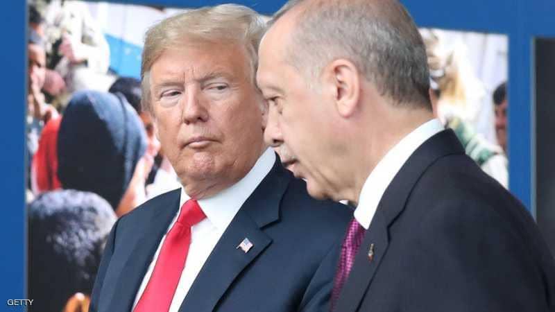"Photo of أردوغان: الولايات المتحدة ""تطعننا في الظهر"""