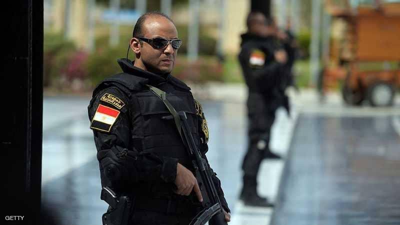 "Photo of مصر تعلن إحباط ""مخطط عيد الأضحى"""