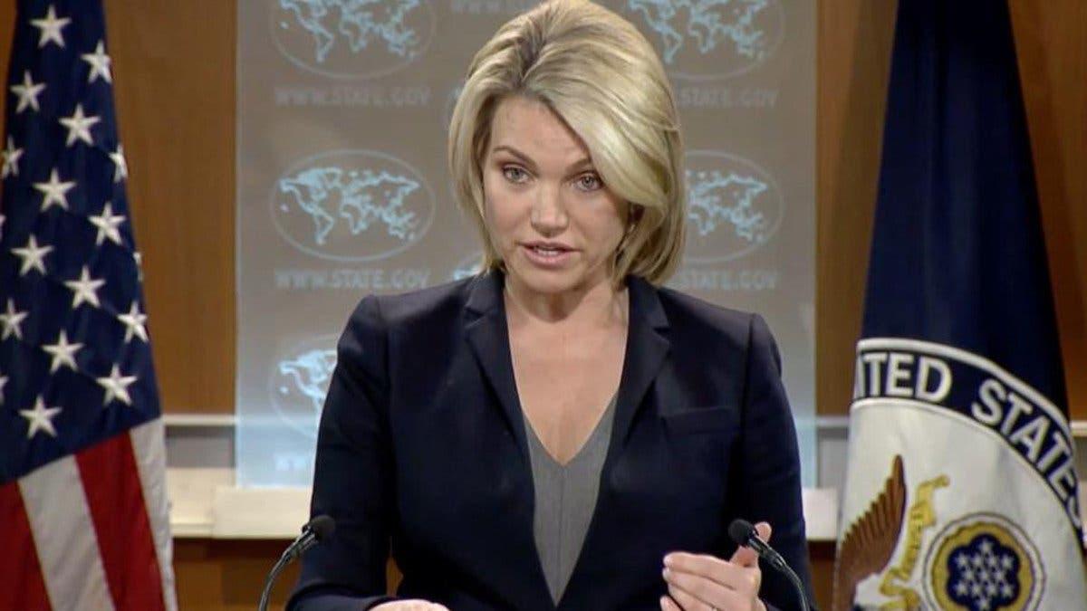 Photo of واشنطن تستدعي القائم بأعمال السفير الروسي