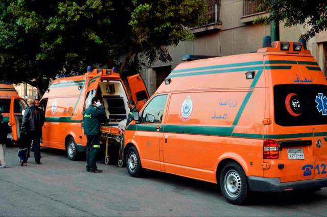 Photo of مصر.. اصابة 18 شخصا بجروح جراء سقوط مصعد بالإسكندرية