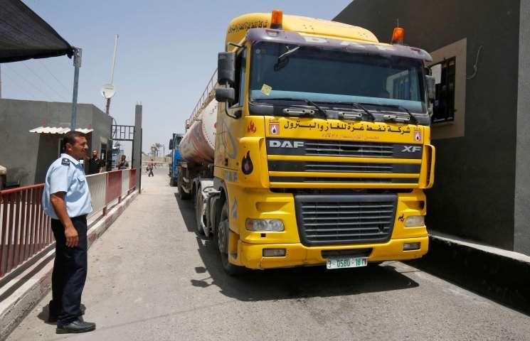 Photo of لأول مرة… مصر تسمح بإدخال غاز الطهي إلى غزة