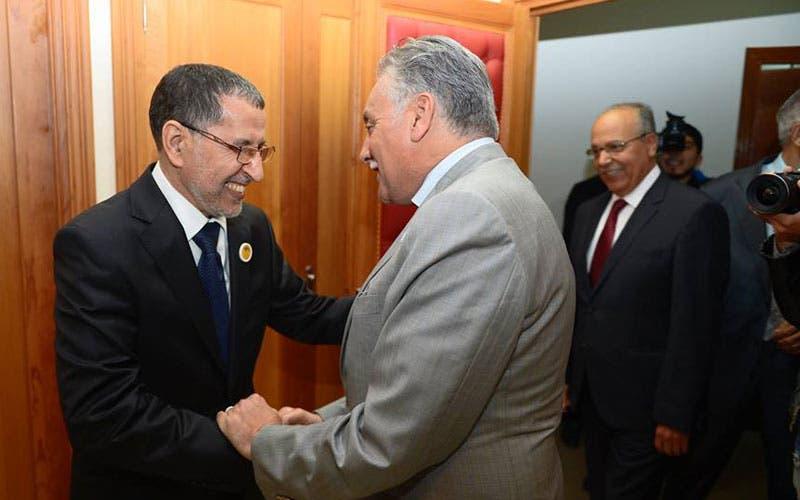 "Photo of ""البيجيدي"" يتودد ل""التقدم والاشتراكية"": ""سنحرص على استمرارية العلاقة بيننا"""
