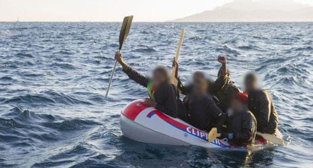 Photo of مدريد وبرلين تؤكدان على التعاون بين الاتحاد الأوربي والمغرب في قضية الهجرة