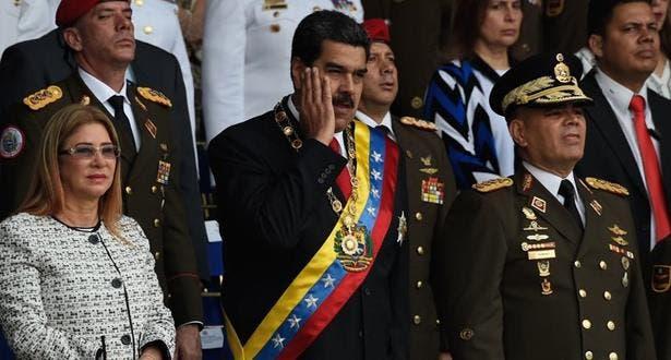 Photo of بعد محاولة اغتياله .. مادورو يوجه أصابع الاتهام